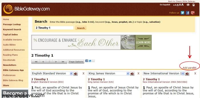 Study Helps for Bible Bee | iBeleave
